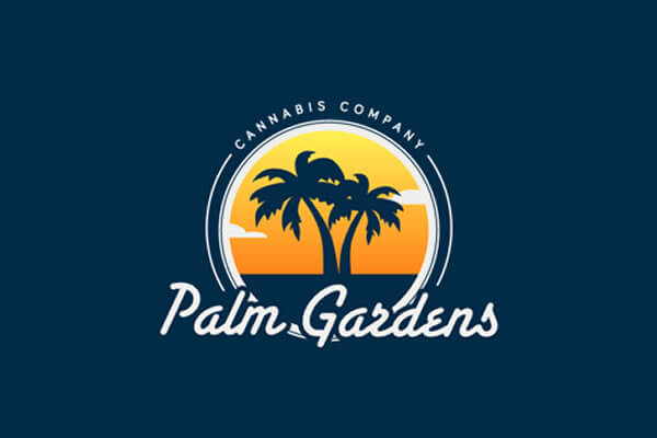 Palm Gardens Cannabis Grow-Op